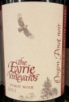 Eyrie Vineyards Pinot Noir Willamette Valley 2016 (.750L)