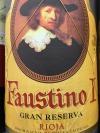 Faustino I Rioja Gran Reserva 2006 (750ml)