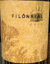 Filon Real Garnacha Calatayud 2017(750ml)