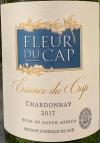 Fleur du Cap Chardonnay Western Cape 2017 (750ml)