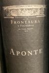 Frontaura Aponte Toro 2008 (750ml)