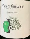 Fuente Guijarro Ancestral Cider 2017 (750ml)