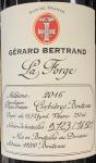 Gerard Bertrand La Forge Corbieres Boutenac 2016 (750ml)