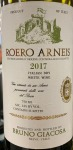Bruno Giacosa Roero Arneis Piedmont  2017 (750ML)