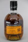 Glenrothes 12 Year Old Single Malt Scotch Whiskey, Speyside (750ML)