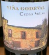 Vina Godeval 'Cepas Vellas' Godello Valdeorras 2017 (750ml)