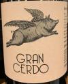 Gonzalo Gran Cerdo Tempranillo 2018 (750ml)