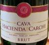 Hacienda del Carche Cava Brut NV (750ml)