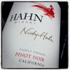 Hahn Winery Pinot Noir 2017 (750ML)