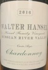 Walter Hansel Cuvee Alyce Russian River Valley Chardonnay 2016 (750ml)