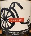 Harken Chardonnay 2017 (750ml)