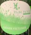 H&M Hofer Gruner Veltliner Niederosterreich 2018 (1.0L)