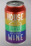 House Wine Rose Bubbles CAN NV