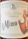 Cantalupo Il Mimo Colline Novaresi Nebbiolo Rose 2018 (750ML)
