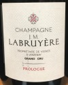 J.M. Labruyere Prologue Extra Brut Champagne NV (750ml)