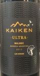 Kaiken 'Ultra' Malbec Mendoza 2017(750ML)