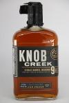 "Knob Creek ""Single Barrel Reserve"" 120 Proof Aged nine years (750ML) - JM94"