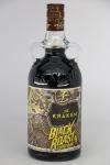 """Kraken """"Black Roast"""" Coffee Rum .750L"""