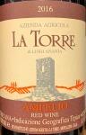 La Torre Ampelio Toscana IGT2016 (750ml)