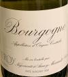 Maison Leroy Bourgogne Blanc 2017 (750ml)