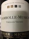 Lignier-Michelot Chambolle Musigny Vielles Vignes 2015 (750ml)