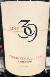 Line 39 Cabernet Sauvignon 2016 (750ml)