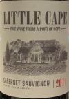 Little Cape Cabernet Sauvignon 2014 (750ml)