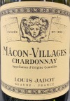 Louis Jadot Macon Villages 2018 (750ML)