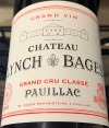 Chateau Lynch-Bages Pauillac 2010 (750ML)