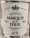 Marquis de la Tour Loire Ice Demi Sec NV (750ML)