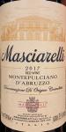 Masciarelli Montepulciano d'Abruzzo 2018(750ML)
