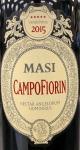 Masi 'Campofiorin' IGT Veronese Ripasso Corvina Blend 2017 (750ml)
