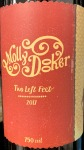 "Mollydooker ""Two Left Feet"" McLaren Vale Shiraz/Cabernet Sauvignon/Merlot 2017 (750ML)"