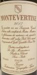 Montevertine Rosso di Toscana 2017 (750ml)