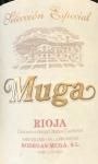 Muga Reserva 'Seleccion Especial' 2014 (750ML)