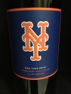 New York Mets - Red Blend Lodi Cabernet Sauvignon and Merlot 2016 (750ML)
