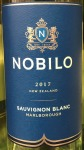Nobilo 'Regional Collection' Sauvignon Blanc Marlborough 2017 (750ml)