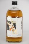 Nobushi Blended Japanese Whiskey .750L