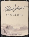Pascal Jolivet Sancerre Blanc 2018(750ML)
