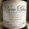 Pierre Peters 'Cuvee de Reserve' Blanc de Blancs Grand Cru Brut Champagne NV (750ml)