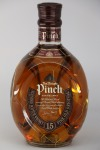 "Pinch ""15 Year Old"" Blended Scotch .750L"