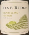 Pine Ridge California Chenin Blanc/Viognier Blend 2018 (750ML)