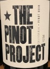 The Pinot Project Pinot Noir 2019 (750ML)