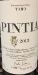 Pintia Toro 2014 (750ml)