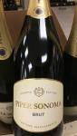 Piper Sonoma Brut Sparkling Wine NV (750ML)