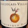 Dominique Piron Beaujolais Villages Rouge 2017 (750ml)