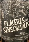 El Vino Prodigo Placeres Sensoriales Rioja  2018 (750ml)