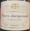 Ployez-Jacquemart Extra Quality Brut Champagne NV (750ml)