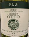 Pra Otto Soave Classico 2018 (750ml)