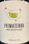 Primaterra Puglia Primitivo 2016 (750ML)
